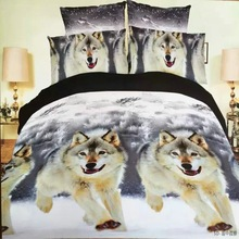 WOLF BED SETS HTB1 2