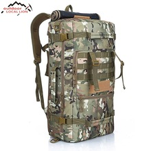TACTICAL BACKPACKS 50 LG