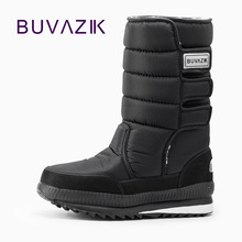 MEN'S WINTER BOOTS HTB1 BLACK