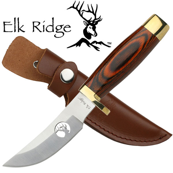 ELK RIDGE KNIFE ER-050