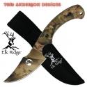 ELK RIDGE KNIFE TA-28