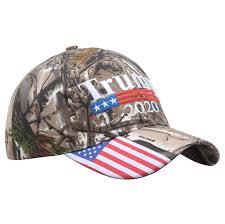 TRUMP 2020 HAT HTB1 CAMO