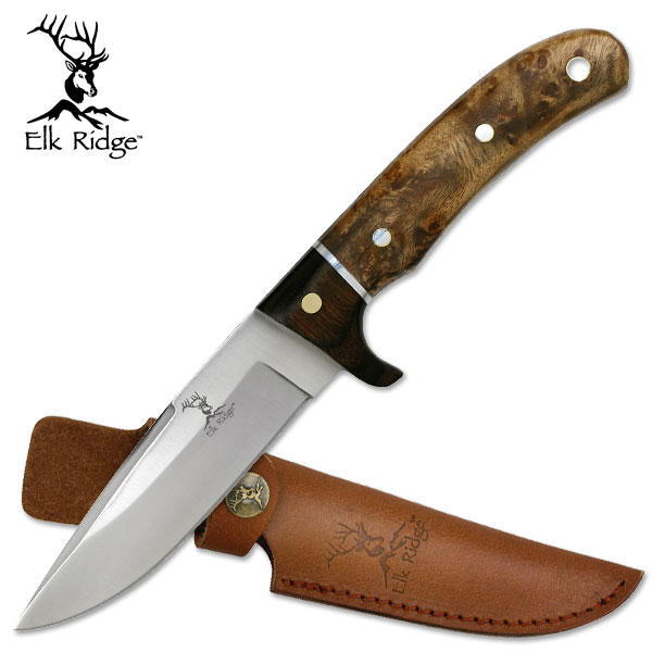 ELK RIDGE KNIFE ER-065