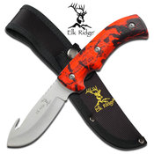 EKL RIDGE KNIFE ER-274RC
