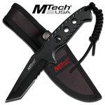 M-TECH KNIFE MT-20-15TBK