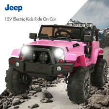 IBATTERY OPERATED JEEP HTB1 PINK