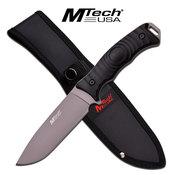 MTECH FIX BLADE KNIFE MT-20-70C