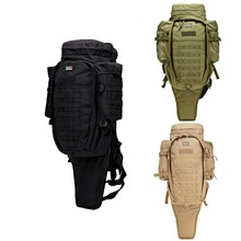TACTICAL BACKPACKS GUN HOLTER