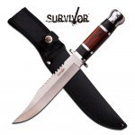SURVIVOR KNIFE HK-781L