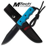MTECH FIX BLADE KNIFE MT-20-35BL