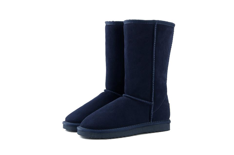 WOMEN'S UGG BOOTS HTB1 BLUE