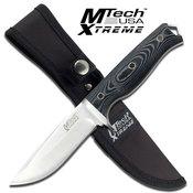 MTECH FIX BLADE KNIFE MX-8076