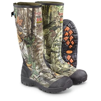 Knivesofmaine - HUNTING BOOTS