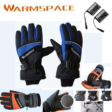 HEATED GLOVES HTB1 WARM SPACE