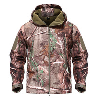 MEN'S TACTICAL JACKET HTB1 TREE CAMO 2