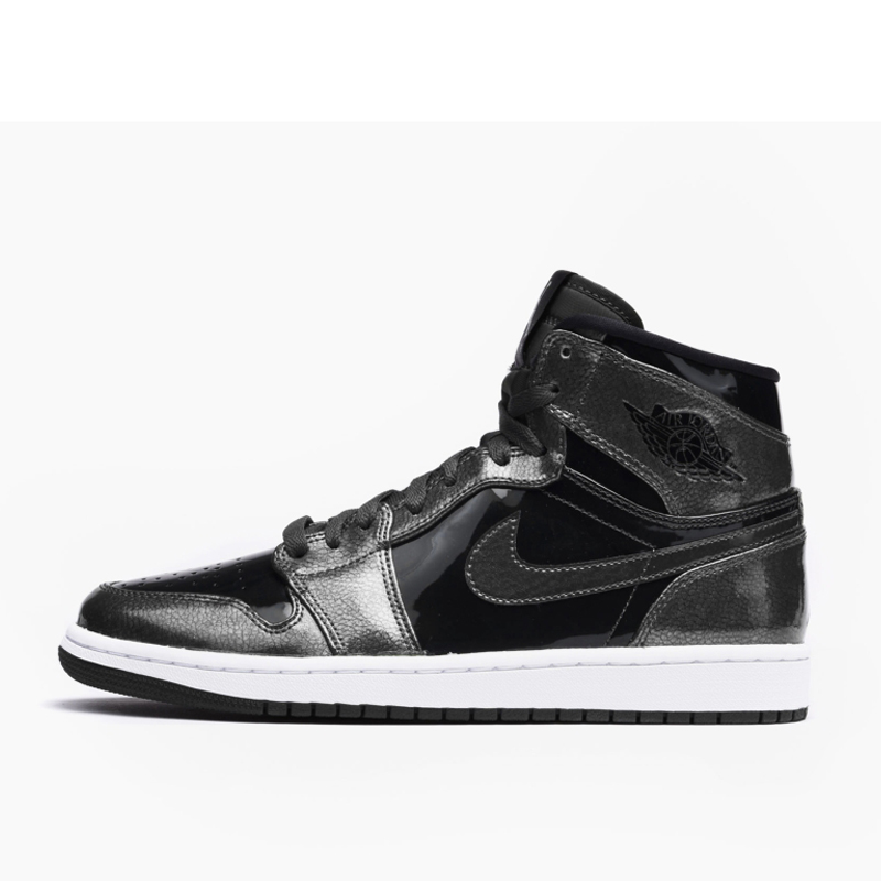 MEN'S AIR JORDAN HTB1 BLACK