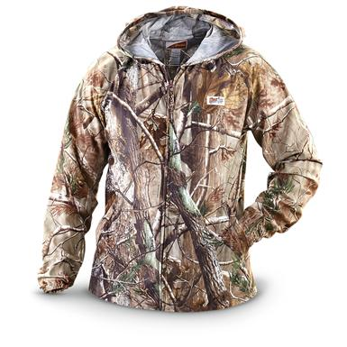 CAMOUFLAGE REALTREE JACKET WX2235463