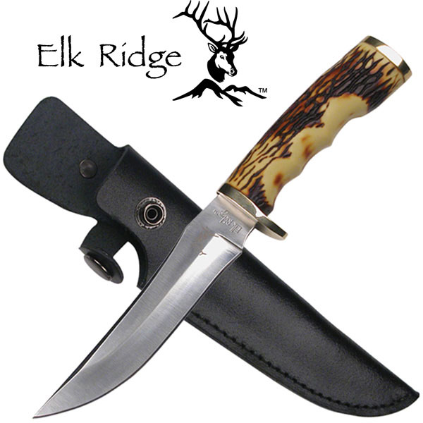 ELK RIDGE KNIFE ER-027