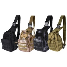 TACTICAL SHOULDER BAG