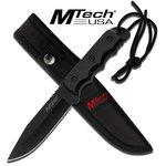 M-TECH KNIFE MT-20-35BK