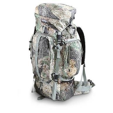 CAMO BACK PACK WX2-294629