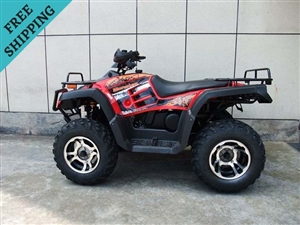 MONSTER ATV 300 4X4