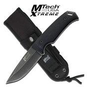 MTECH FIX BLADE KNIFE MT-8108
