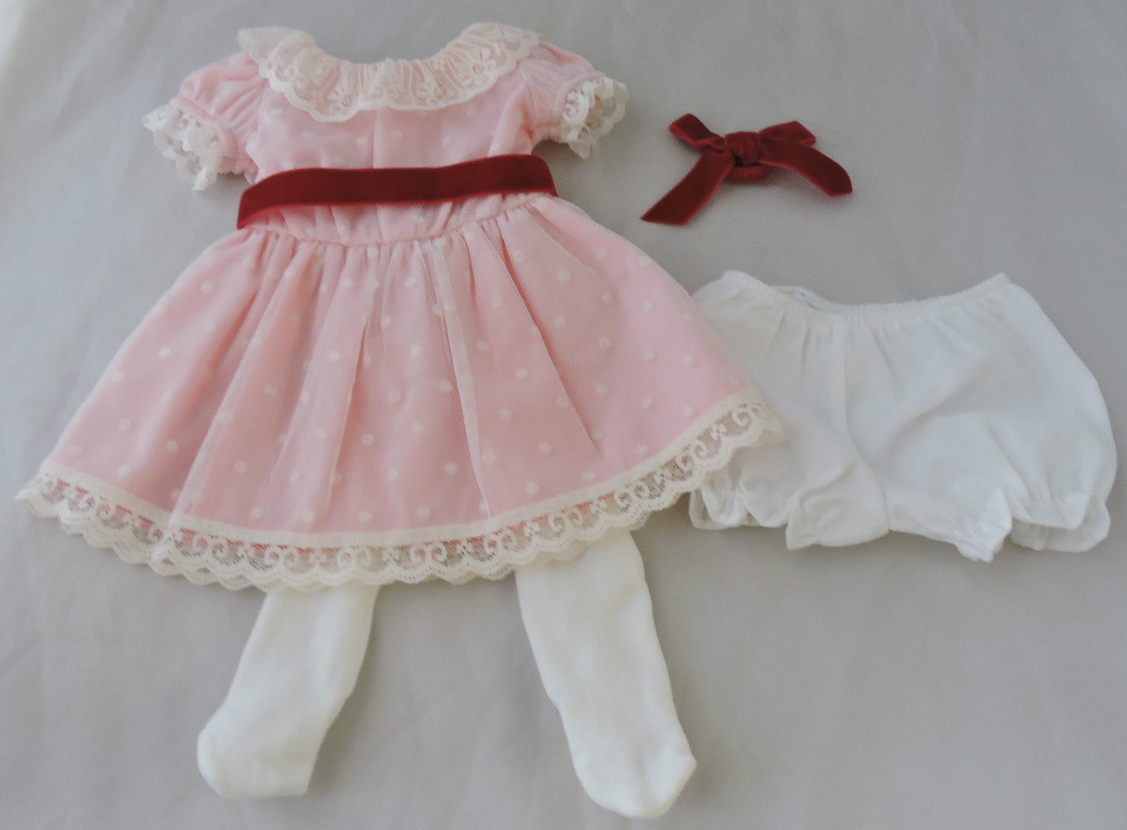 American girl samantha new meet outfit