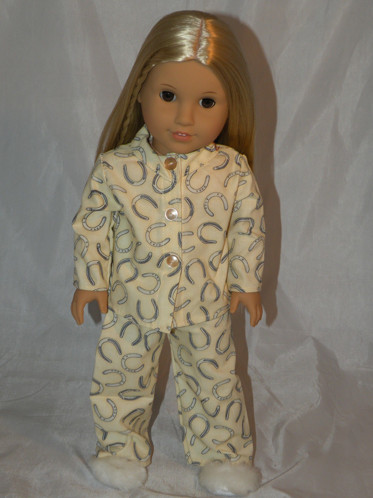 horseshoes pajamas