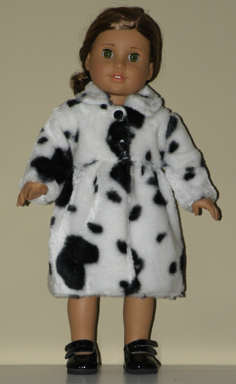 Cow coat