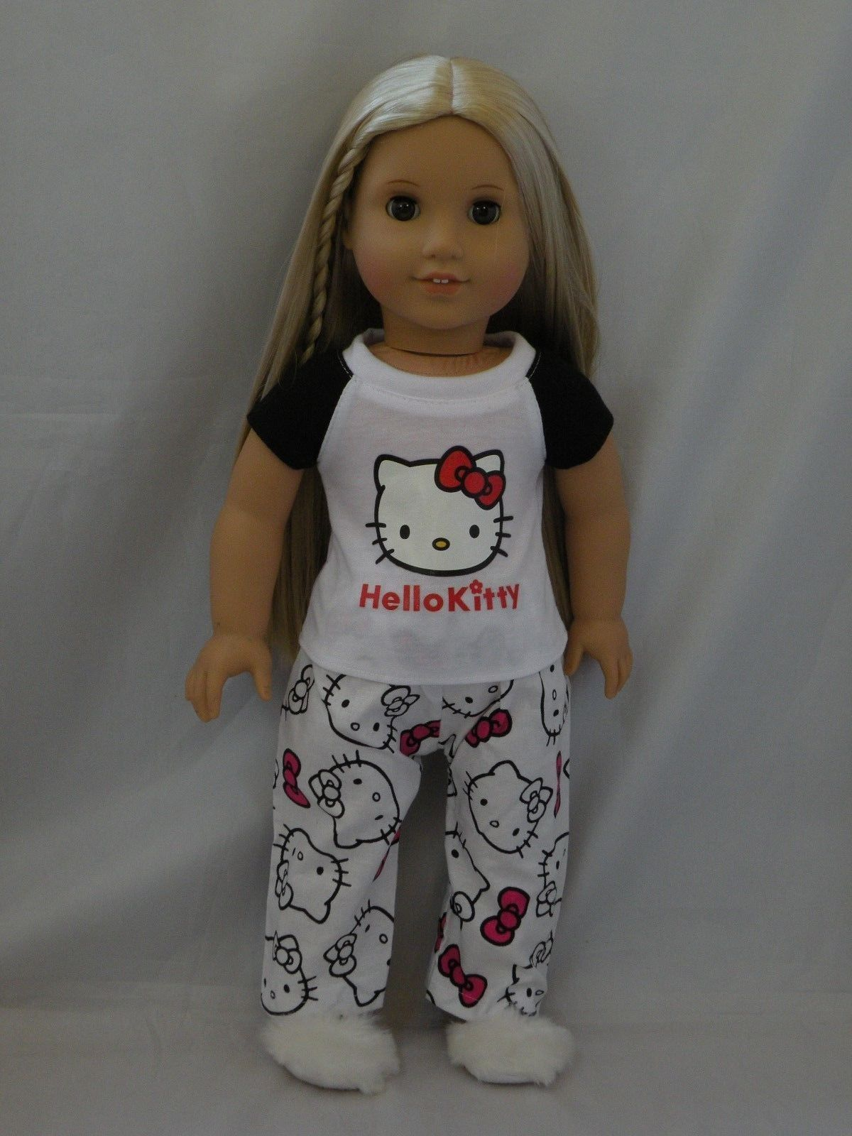 Hello Kitty Pajamas #6