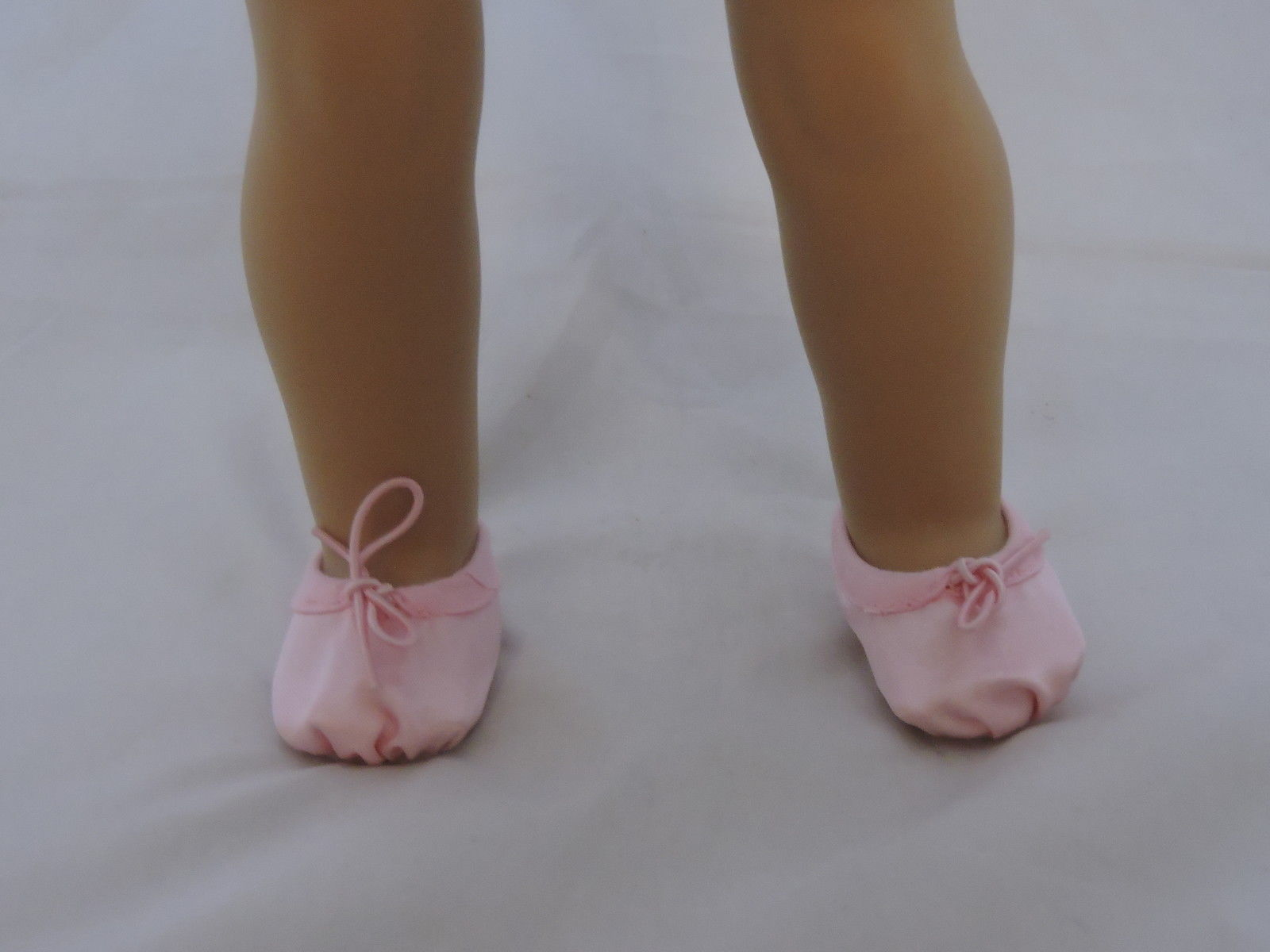 Pink Ballet shoes #2