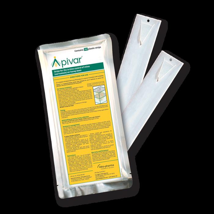ApiVar - 10 Strip Pack