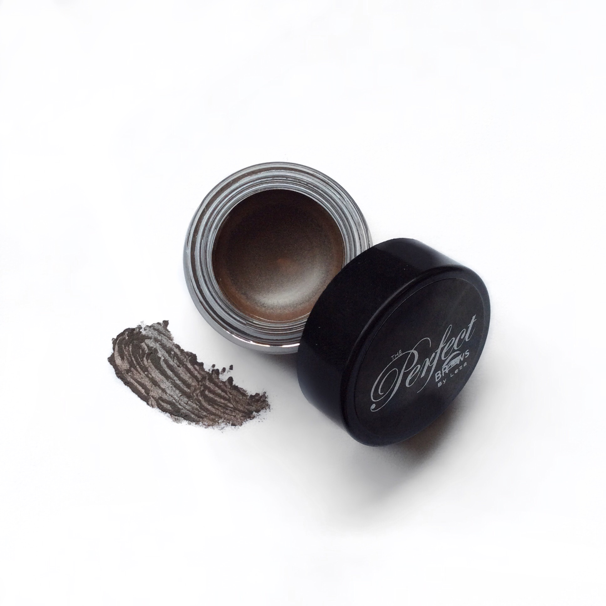 Waterproof Gel Brow Liner in Brown