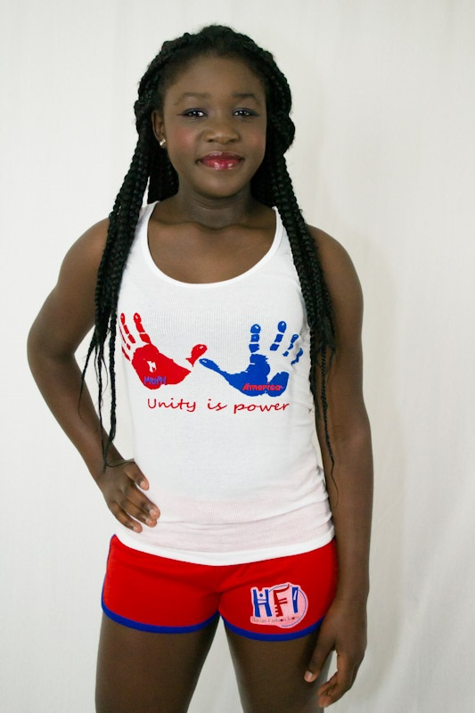 Unity Is Power Tank Top