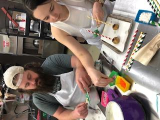 Cakepop class