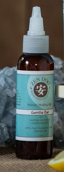 Zen Dog Holistic Healing Gentle Ear 2OZ