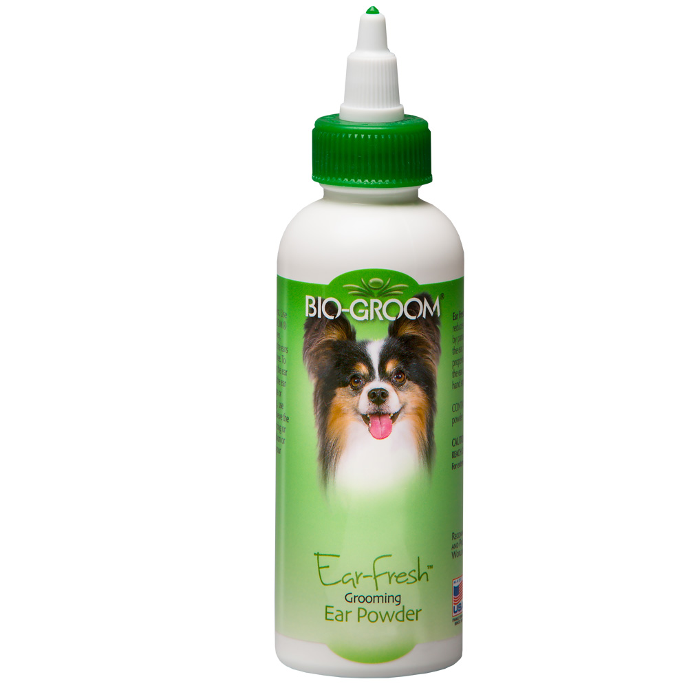 Bio-Groom® Ear Care Ear Powder 24g
