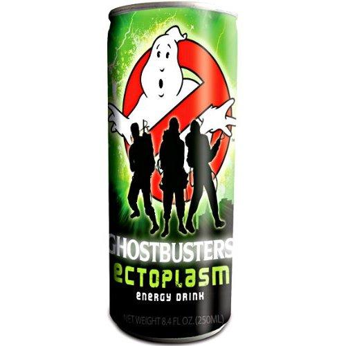 Ghost Buster Electoplasm Energy Drink