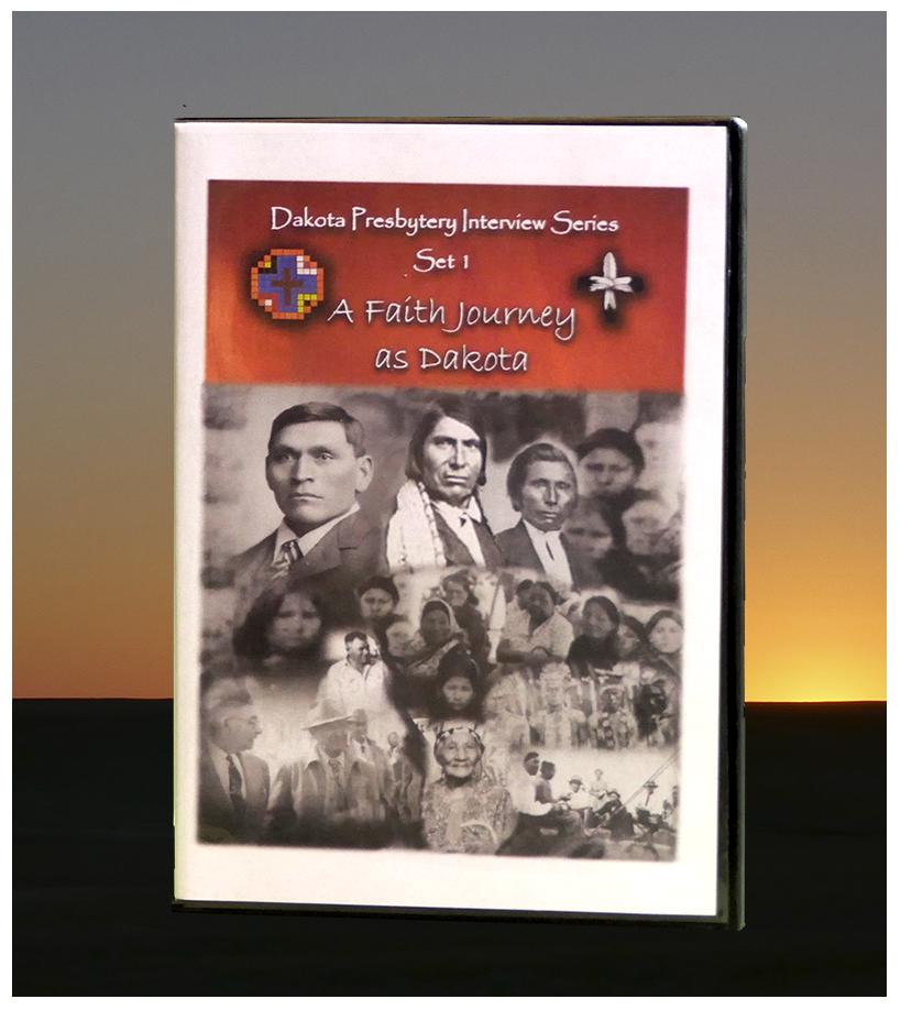 A Faith Journey as Dakota