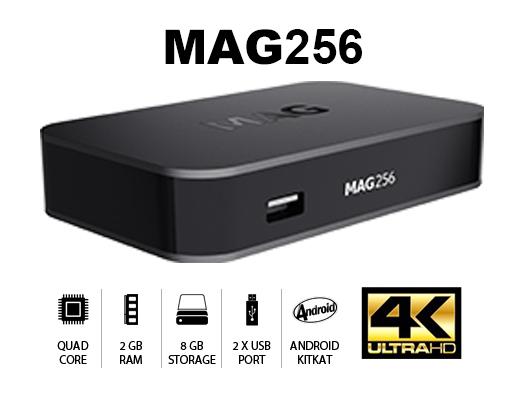 MAG256 Box