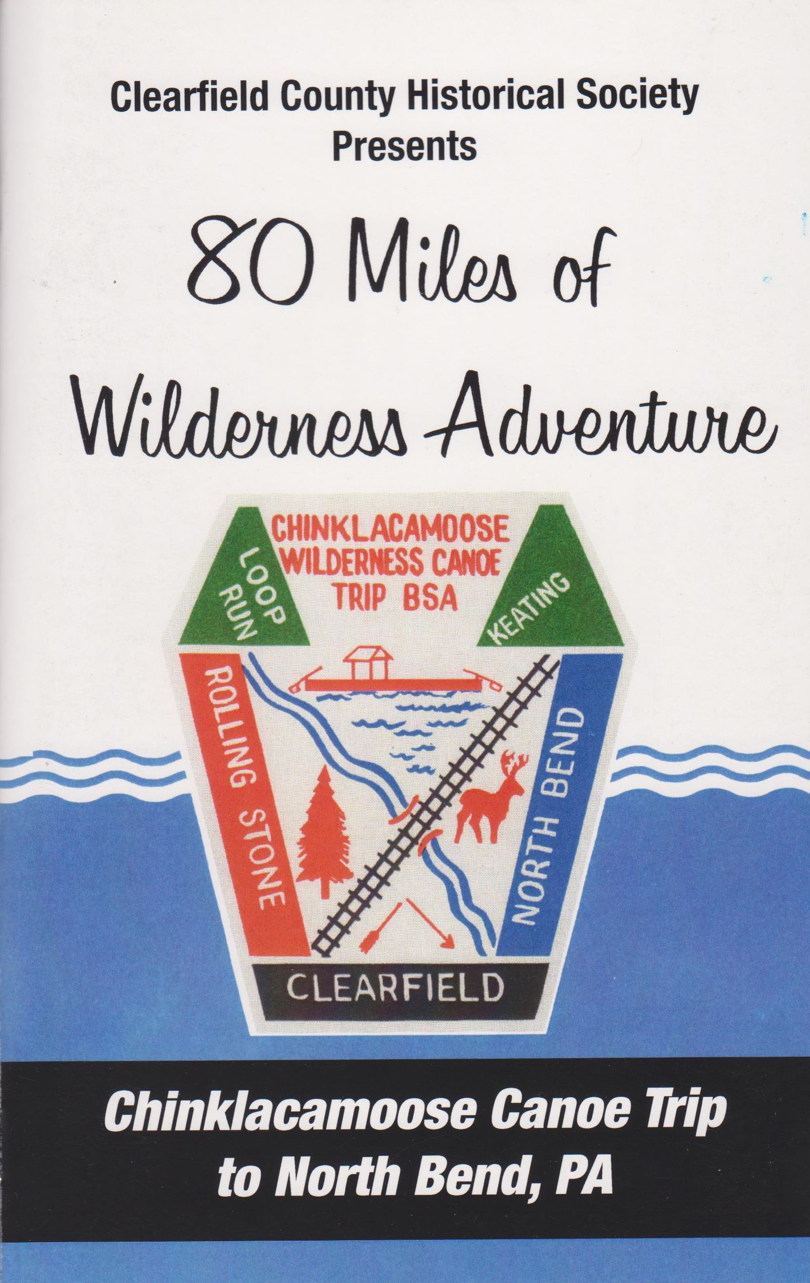 80 Miles of Wilderness