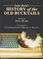 John Bard's history of the Old Bucktails (hard cover)