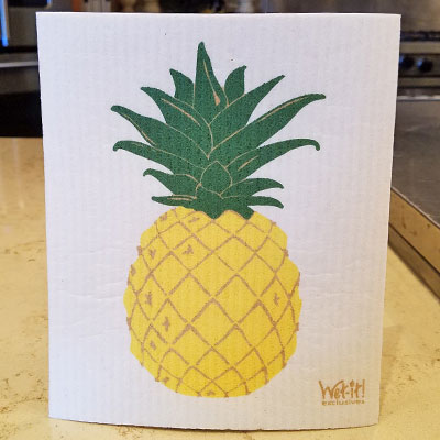 W3-02 Pineapple