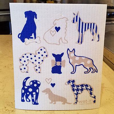 W4-18 Blue Dogs