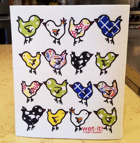 W4-03 Little Chicks