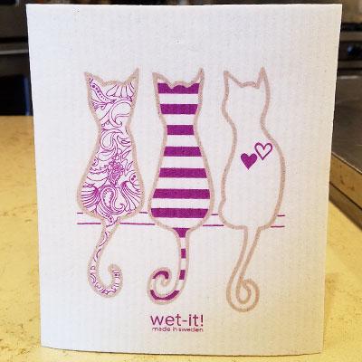W4-20 Purple Cats