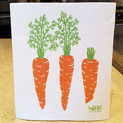 W2-05 Carrots by Row