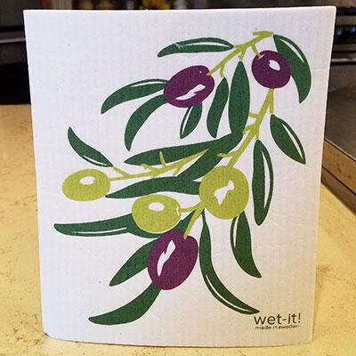 W2-12 Olives