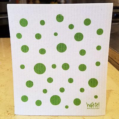 W6-03 Green Dots